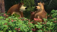 06 Медведь и Медведица