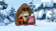 10 Маша и Медведь 5