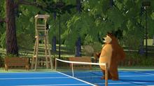 47 Медведь