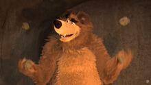 48 Пещерный Медведь 2