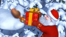 03 Дед Мороз и Белка