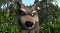 09 Волк