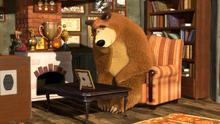 53 Медведь