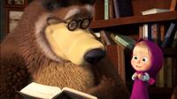 68 Маша и Отец Медведя