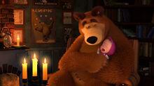 39 Маша и Медведь 5