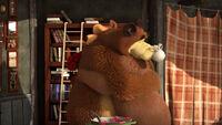64 Медведь и Медведица 2
