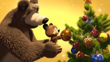 21 Медведь и отец