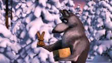 03 Волк