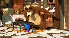 43 Маша и Медведь