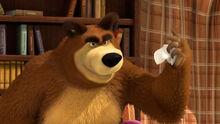 42 Медведь