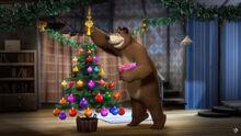 03 Медведь 2