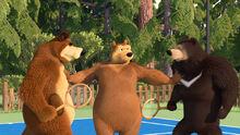 47 Медведи