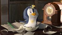 23 Пингвинёнок