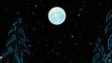 20 Луна