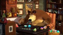 63 Медведь