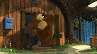 41 Медведь и Моль 3