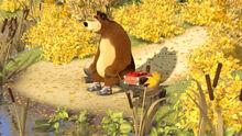 42 Медведь Форрест Гамп