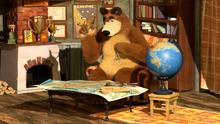 37 Медведь