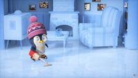 59 Пингвинёнок