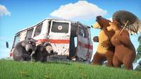 65 Волки, Медведь и Медведица