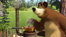06 Медведь