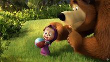 08 Маша и Медведь 2
