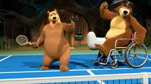 47 Медведь и Медведица 2
