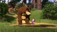 09 Маша и Медведь 4
