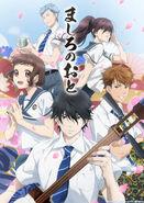 Anime Visual 1