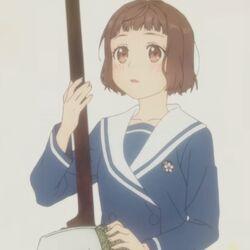 Shuri Maeda