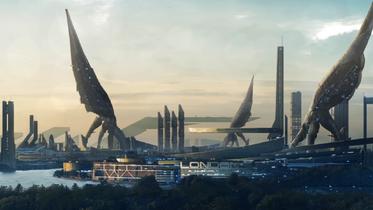Mass Effect 3 EC 12
