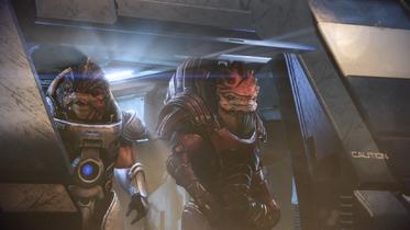 Mass Effect 3 EC 27