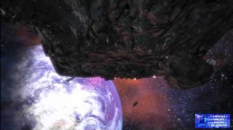 Mass Effect - zwiastun Bring Down the Sky
