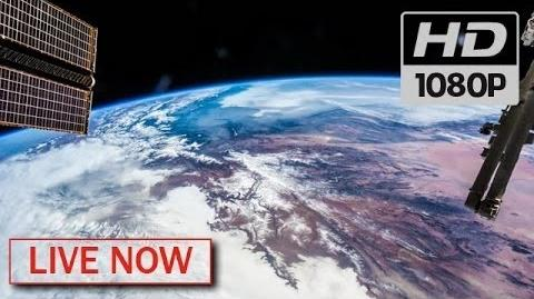 """24_7_STREAM_👽🌎_""""EARTH_FROM_SPACE""""_♥_NASA_SpaceTalk_(2016)_ISS_HDVR_Subscribe_now!"""