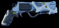 Icon Sidewinder