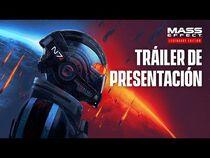 Tráiler de lanzamiento oficial de Mass Effect™ Legendary Edition (4K)