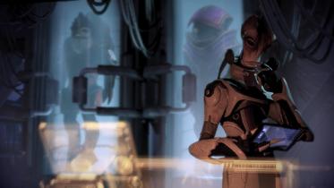Mass Effect 3 EC 35