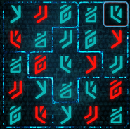 Sudoku Voeld 1