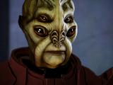 Codex/Aliens: Non-Council Races