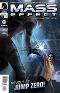 Foundation Issue Four cover