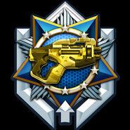 Achievement Gunsmith