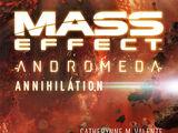 Mass Effect: Андромеда — Аннигиляция