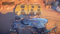 Nomad vs RackPack