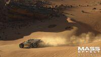 Mass Effect Andrómeda Trailer 3