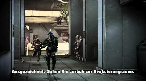 Mass Effect 3 - Rebellion Trailer