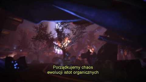 Mass Effect™ 2 - do tej pory w Mass Effect