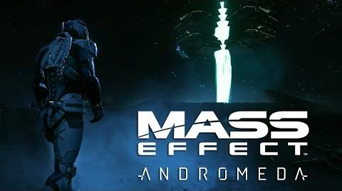 அமர/MASS EFFECT™ ANDROMEDA Official 4K Tech Video