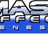 Mass Effect: Génesis