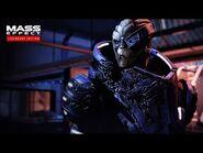 Mass Effect Legendary Edition – Offizieller Remastered-Vergleichstrailer (4K)