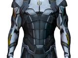 Броня «Призрак» (Mass Effect 3)
